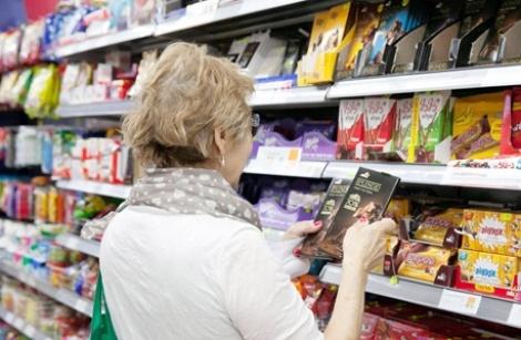 """קניות מדף צרכנות סופרמרקט - הלובי המתוק: ארבעה ח""""כים נפגשו עם תנובה לפני דיוני הסוכר"""