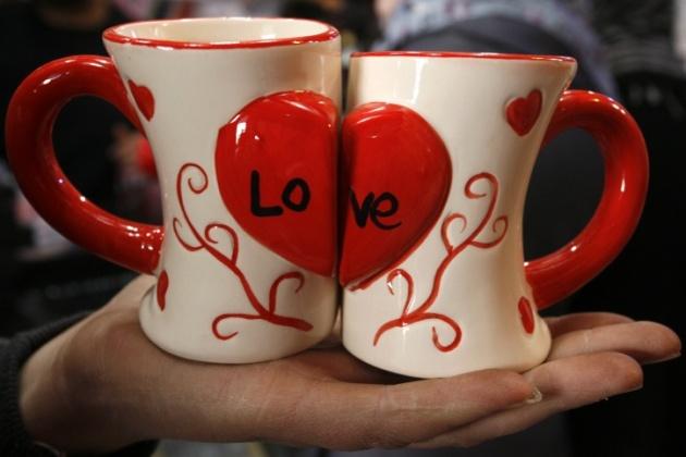 יום האהבה?