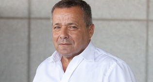 """אורי יהודאי מנכ""""ל ו נשיא פרוטרום"""