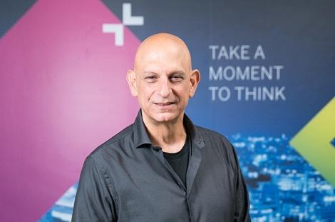 אהרון אהרון מנהל רשות החדשנות סטרטאפים מבטיחים - רשות החדשנות בחרה 12 חברות לקליטת יזמים זרים
