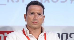 אמיר אפרתי מנהל קרן ברוש קפיטל - קרן ברוש מעלה הילוך: מנסה להשתלט על הדירקטוריון של אלקוברה