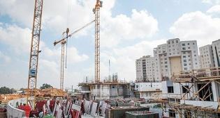 פרויקט מגורים רמת השרון רחוב אלכסנדרוני 1 - התוכנית להתחדשות עירונית ברמת השרון אושרה בוועדה המחוזית