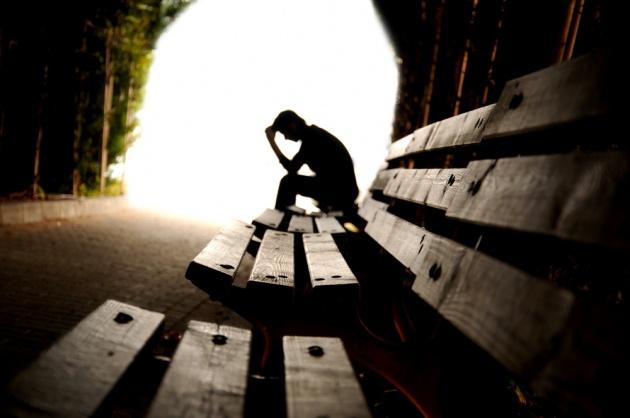 דיכאון חורף
