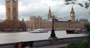 """ועידת לונדון מינגלינג אווירה - קרן ההשקעות האירופית אומרת """"לא"""" לקרנות הון סיכון בבריטניה"""