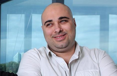 עמרי לביא NSO קיימרה מייסד - מייסד NSO מקים חברת סייבר חדשה