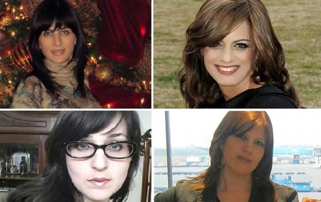 ארבע אימהות: רחל קליין-פסטג, שלהבת חסדיאל, שושי שטוב, יעל קליגר