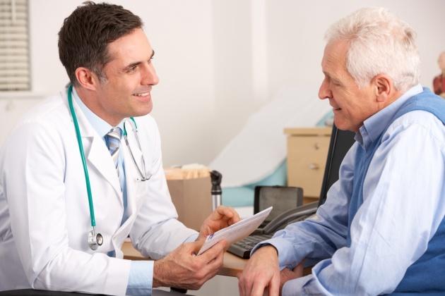 מידע זה עלול להשפיע על החלטת החולה