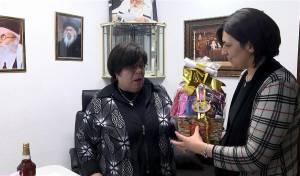 הרבנית לאה קולדצקי תחי'
