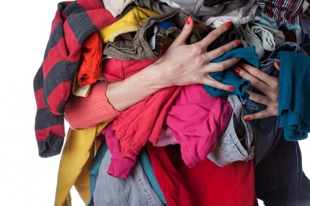 הכביסה לא נגמרת? יש לנו טיפ בשבילך