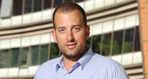יואב לייטרסדורף איש עסקים ו יזם - Medigate גייסה 5.35 מיליון דולר בהובלת YL ונצ'רס