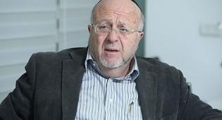 """שלמה אייזנברג מנכ""""ל מלם תים  פאנל מנכלים איי טי IT - רוב ספקיות ה־IT המועדפות על ממשלת ישראל פטורות ממכרז"""