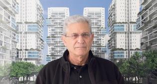 """ניסים אחיעזרא מנכל חברת דוניץ - """"מחירי הקרקע הגיעו לרמה לא הגיונית"""""""