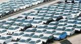 """מגרש מכוניות נמל אשדוד - הנהלת נמל אשדוד תפסה """"על חם"""" עובד שגנב מכוניות"""