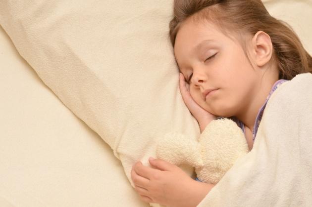 מה הילד שלכם צריך לאכול כדי לישון טוב?