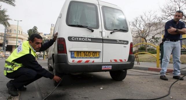 בדיקת זיהום ל רכב - לא סומכים על המעבדות שלכם: האיחוד האירופי יבדוק זיהום רכבים מטעמו