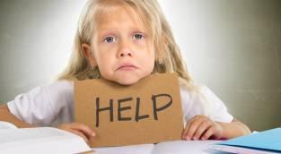 הסוף לשיעורי הבית - מחקר חדש: שיעורי הבית מזיקים לילדים