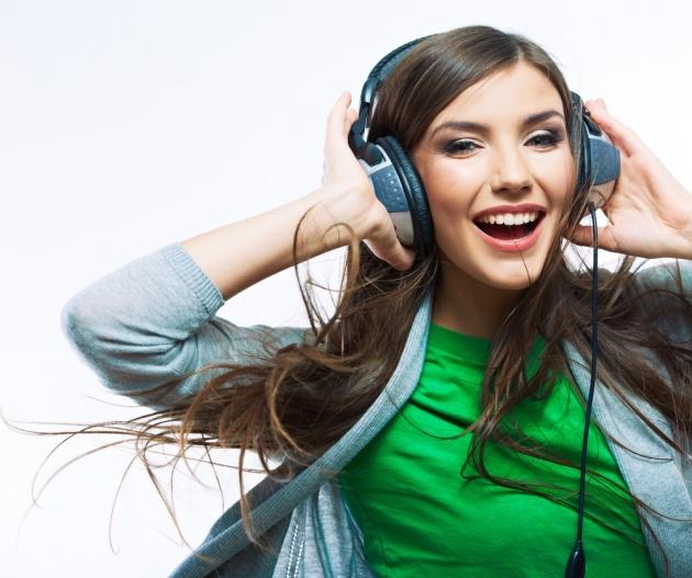 טיפול באמצעות המוזיקה