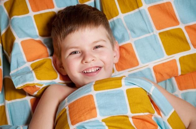 חשוב שתדעו: שעות שינה שילדים חייבים להשלים