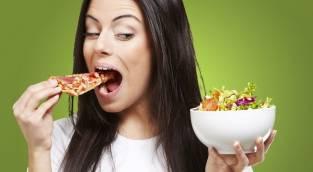 דיאטה: להתאפק רק יום אחד, זה הרבה יותר קל