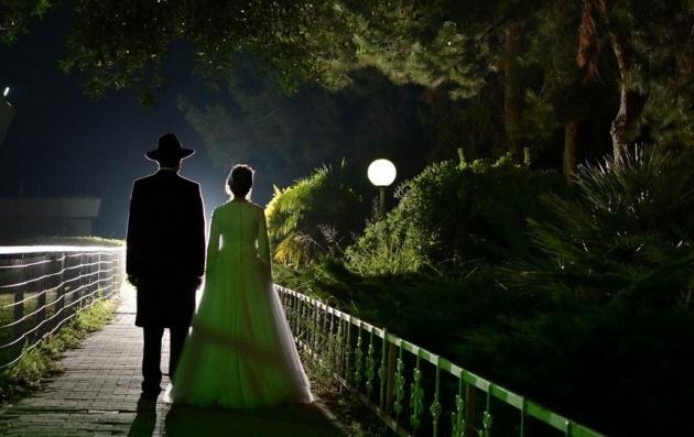 למצוא את האור בחושך שיורד על הנישואין