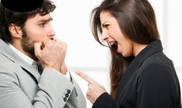 בעיה בתקשורת זוגית או אולי הפרעת קשב וריכוז?