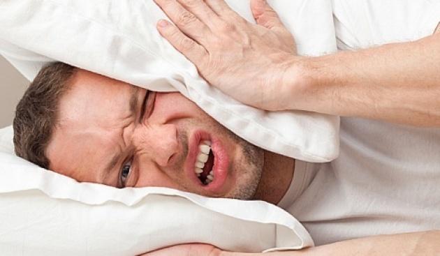 מפחיד: המחלה שלא נותנת לישון - והורגת אתכם