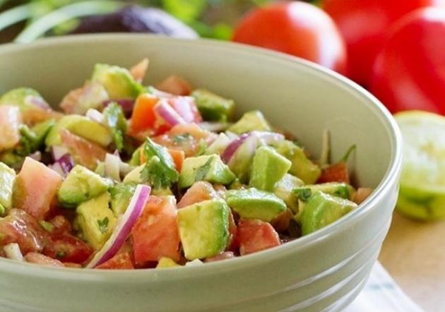 מרענן את הקיץ: סלט ירקות מתקתק