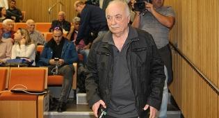 """אליעזר פישמן בבית משפט ה מחוזי - השופט אורנשטיין הורה על מכירת דירתו של פישמן ברחוב חיסין במרכז ת""""א"""