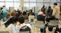 """שירות התעסוקה אבטלה מובטלים - הלמ""""ס: שיעור האבטלה באוקטובר - 4.2%"""