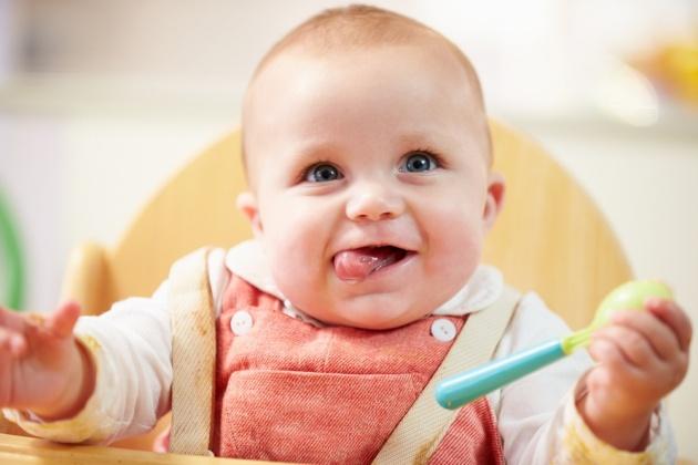 התפתחות תקינה תלויה בתזונת האם