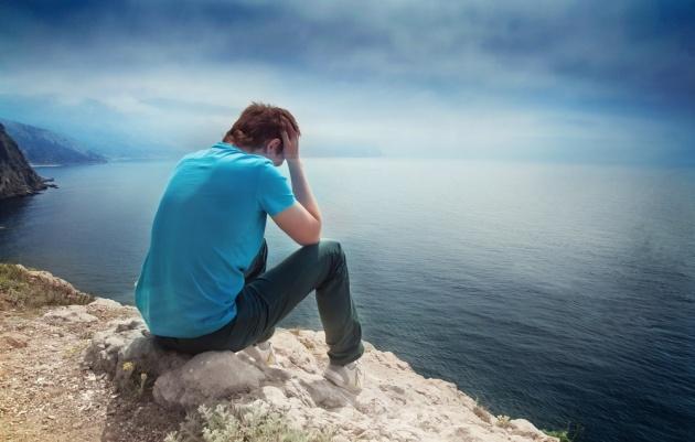 לבד בעולם, בלי משפחה