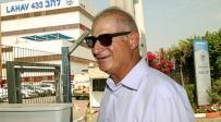 דוד שמרון עורך דין מגיע ל חקירה ב להב 433 - בכיר בתאגיד הצוללות: ידענו על הקשר בין שמרון לנתניהו
