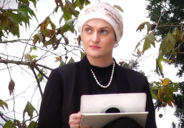 הרבנית חגית אמאייב