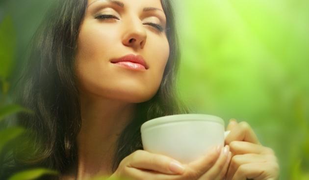 התה שיעזור לך להפחית את מסת השומן בגוף. לא שווה?