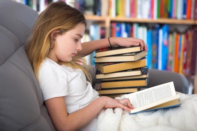 תולעת ספרים...