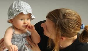 עגילים לתינוקות? זה התעללות