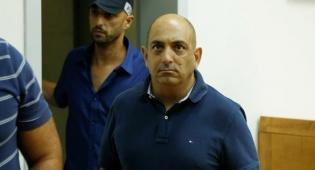 דוד שרן - המשטרה תבקש להאריך את מעצרם של דוד שרן וצחי ליבר