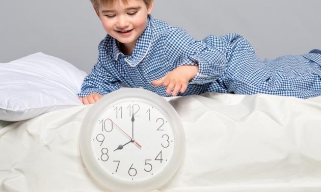 יש סיכוי להתעורר עם חיוך ליום הראשון ללימודים