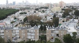 שכונת קריית שלום תל אביב - מכרז ראשון של מחיר למשתכן בתל אביב: 74 דירות בשכונת קריית שלום