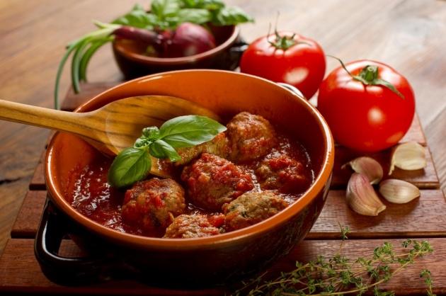 כמו בטריפולי: מתכון לקציצות בשר עסיסיות