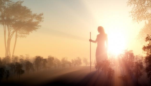 מסע הנדודים של הנשמה