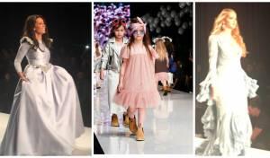 שבוע האופנה.. - המעצבים בחרו בשבוע האופנה: הצניעות יפה לך!