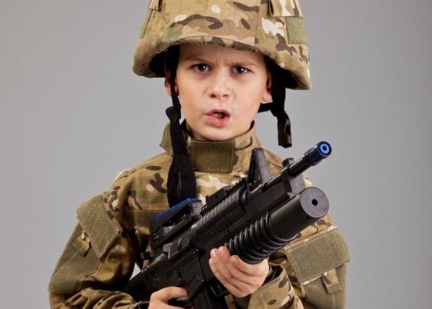 המדריך המלא להתמודדות עם ילדים בשעת מלחמה