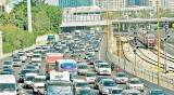 פקק תנועה באיילון - תמריץ לפקק: האוצר וההסתדרות נגד תחבורה ציבורית