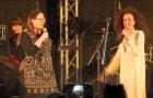 יובל דיין מתקרבת - סיון רהב מאיר מדברת עם יובל דיין על השבת שלה