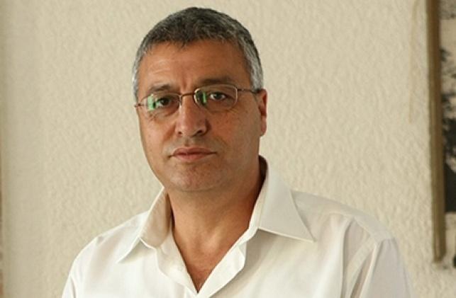 """אריאל יעקובי יו""""ר הסתדרות עובדי המדינה"""