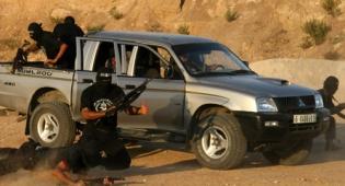חטיפה (צילום אילוסטרציה: פלאש 90) - חיזבאללה מתכנן לחטוף אנשי עסקים ישראלים