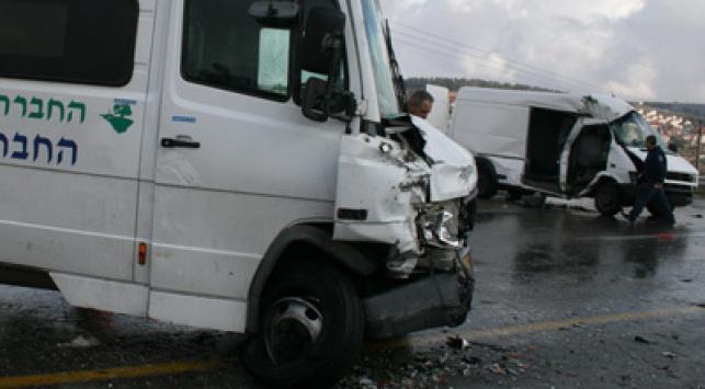 תאונה (צילום אילוסטרציה: פלאש 90)