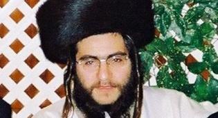 'הרב' המתעלל. אליאור חן - אליאור חן יוסגר לישראל
