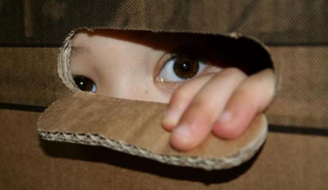 לגלות הילדים שהוסתרו (אילוסטרציה: יד לאחים)